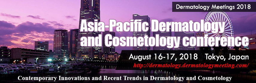 - Dermatology Meetings 2018