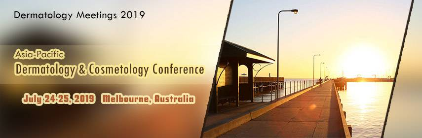 Dermatology Meetings 2019 | Melbourne - Dermatology Meetings 2019