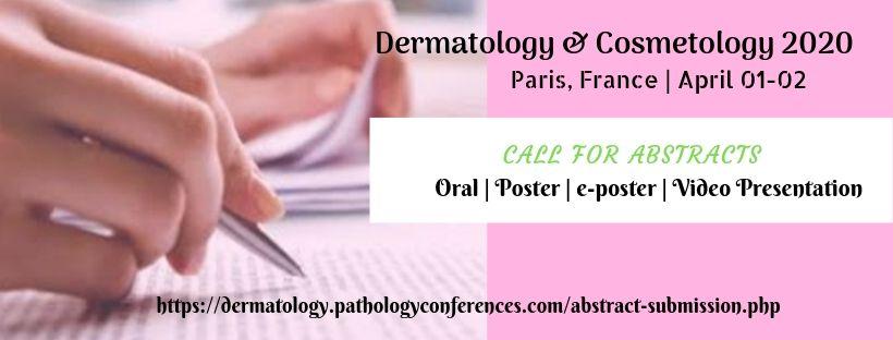 - Dermatology and Cosmetology 2020