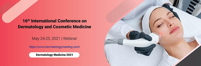 - Dermatology Medicine 2021