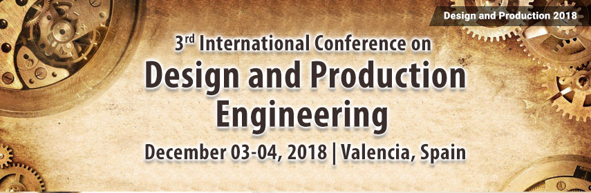 - Design and Production 2018