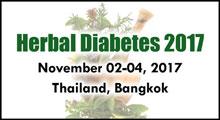 Herbal Diabetes Conferences