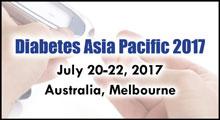 Diabetes Asia Pacific Conferences