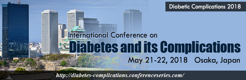 -  Diabetic Complications 2018