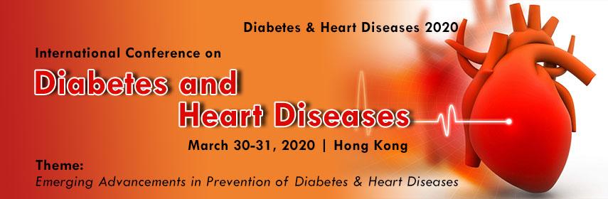 Diabetes Conferences | Heart Conferences | Cardiology