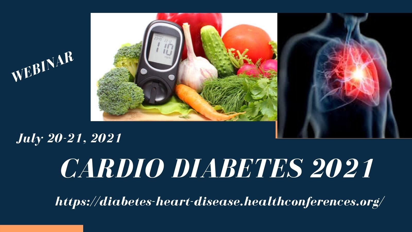 - CARDIO DIABETES 2021
