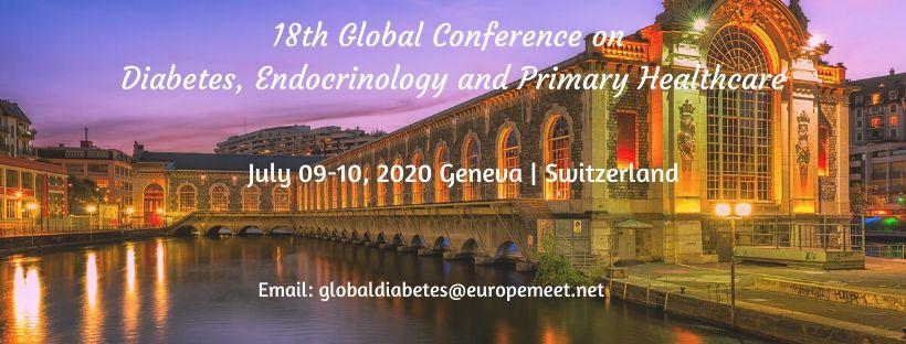 - Global Diabetes 2020