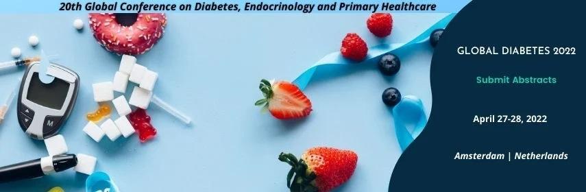 - Global Diabetes 2022
