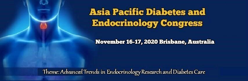 - Endocrinology 2020