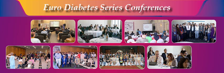 Diabetes Conferences - Diabetes expo europe 2019