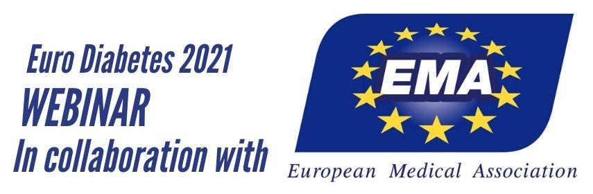 - Euro Diabetes 2021