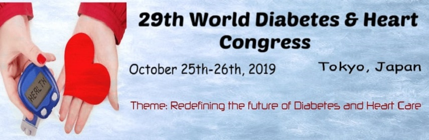 Diabetes and Heart Experts 2018 - Diabetes & Heart Experts Meet 2019