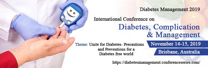 - Diabetes Management 2019