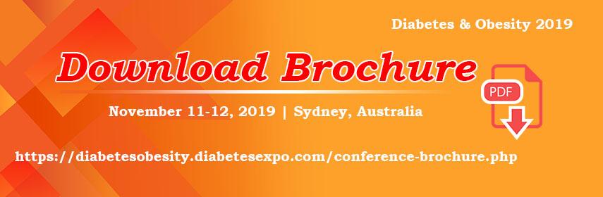 - Diabetes & Obesity 2019