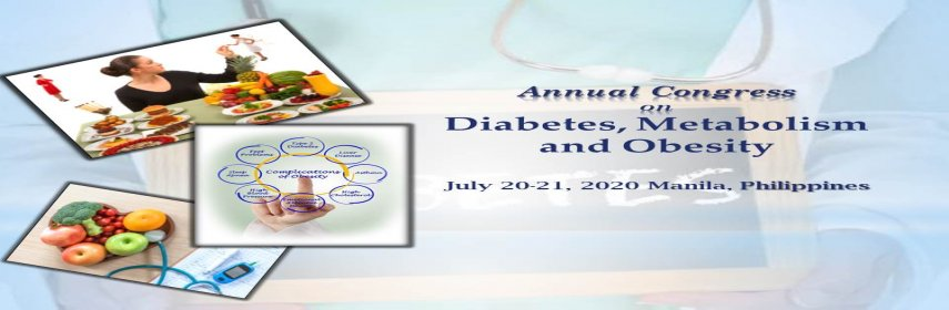 - Diabetes and Obesity 2020