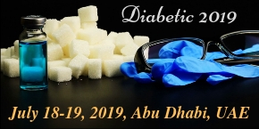 27th International Diabetes and Healthcare Conference , Abu Dhabi,UAE