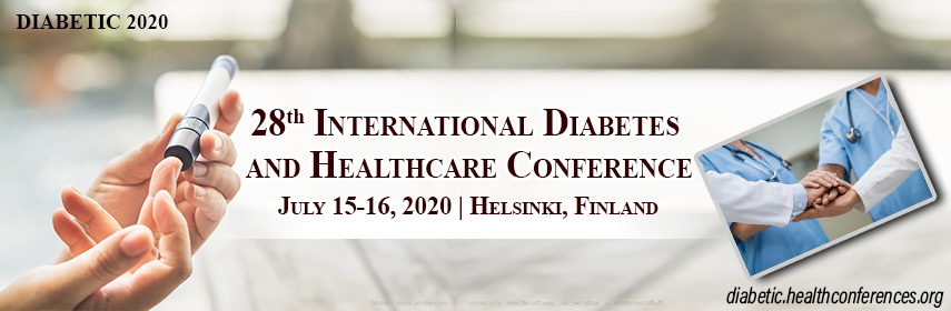 - Diabetic 2020