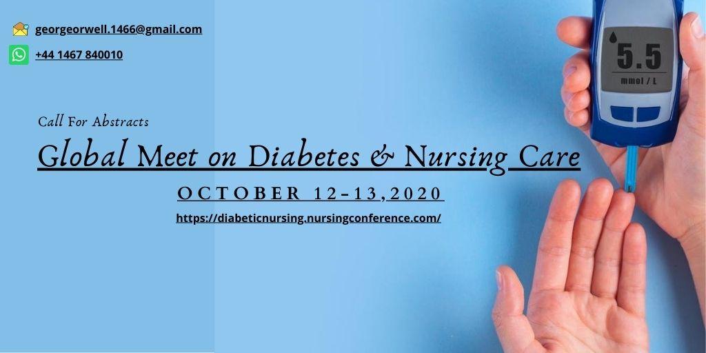 - diabetic nursing 2020