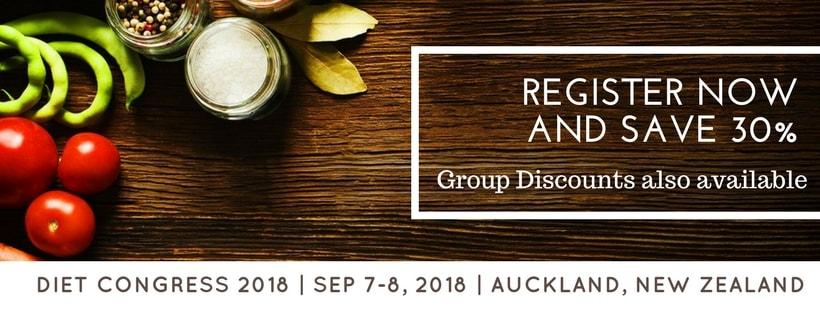 Obesity Conferences 2018, Nutrition Conferences 2018 - Diet Congress 2018