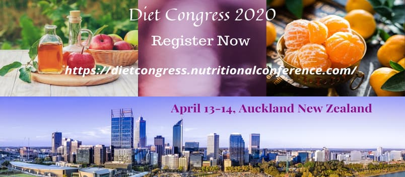 - DIET CONGRESS 2020