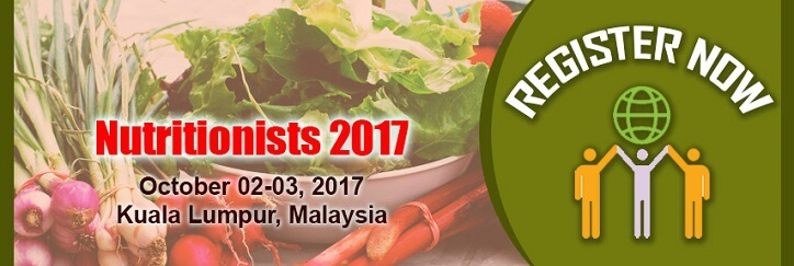 - Nutritionists 2017