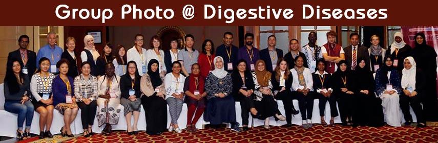 - Digestive Diseases 2017