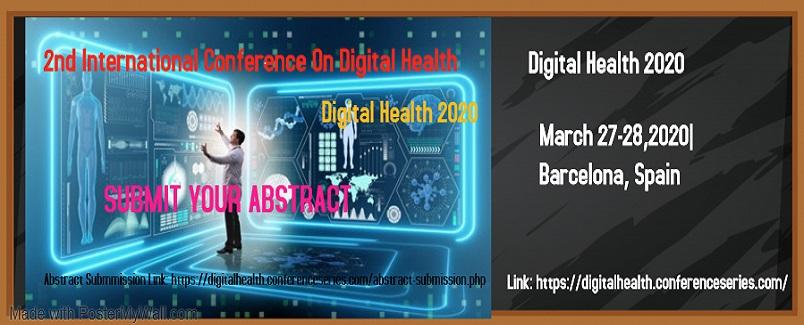 - Digital Health 2020