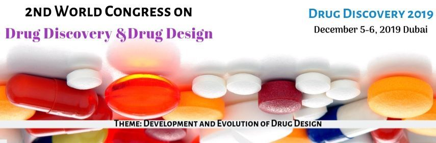 - Drug Discovery 2019