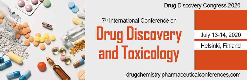 Drug Discovery Congress 2020 - Drug Discovery Congress 2020