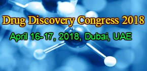 5th  Annual Congress on Chemistry in Drug Discovery & Designing , Dubai,UAE