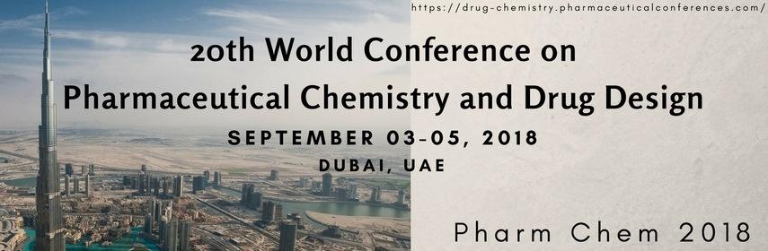 Pharm Chem 2018 - Pharm Chem 2018