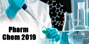 21st World Conference on Pharmaceutical Chemistry and Drug Design , Dubai,UAE