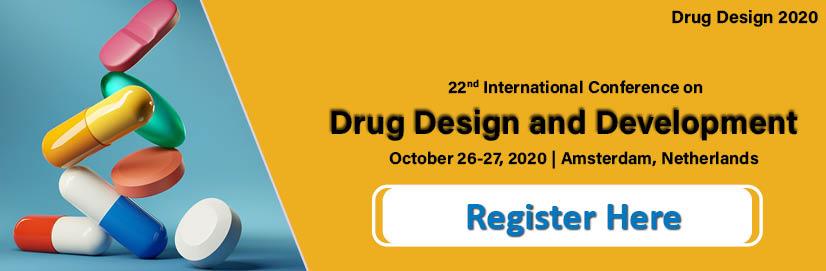 - Drug Design 2020