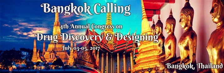 pharmaceutical Research & Development - Drug Discovery Congress 2017