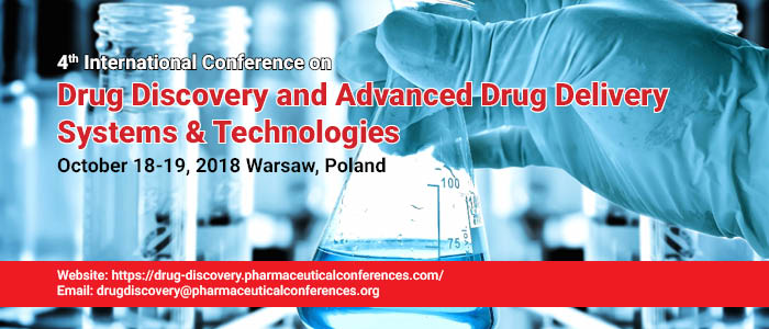 - Drug Discovery & ADDS 2018