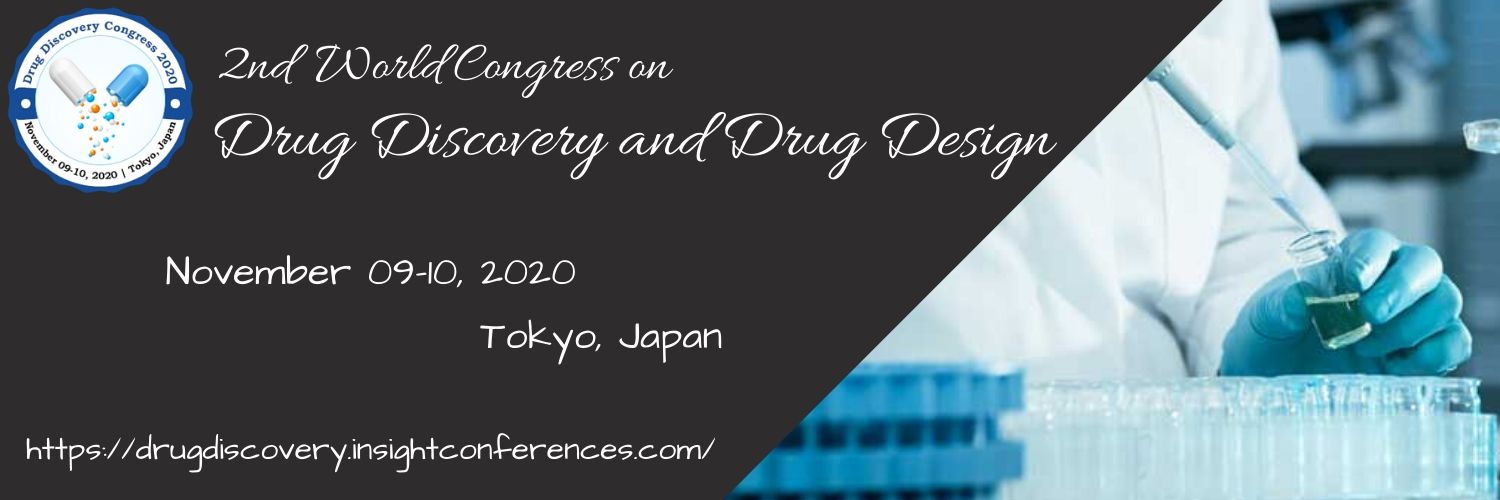 - Drug Discovery Congress 2020