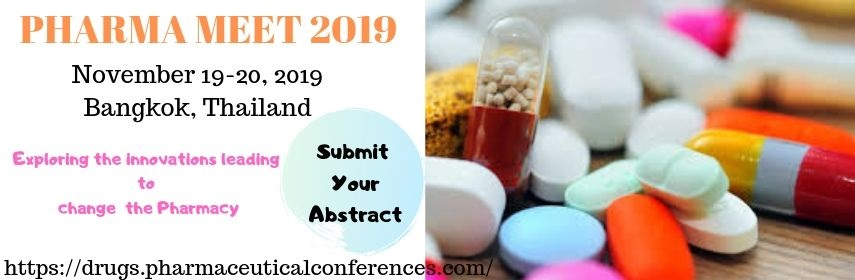 - Pharma Meet 2019