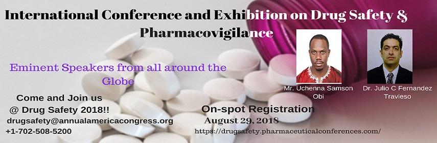- Drug Safety 2018
