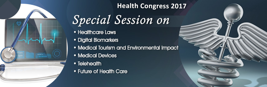 - Health Congress 2017