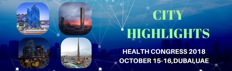 - Health Congress 2018