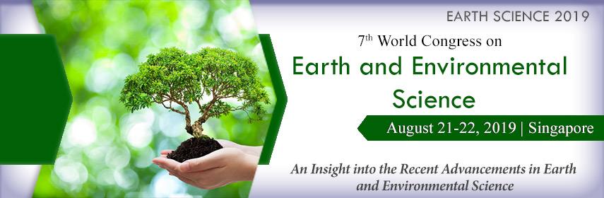 Earth science Conferences | Environmental Conferences