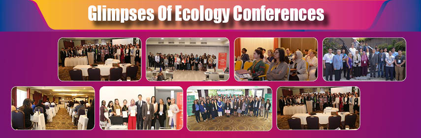 - Ecology 2019