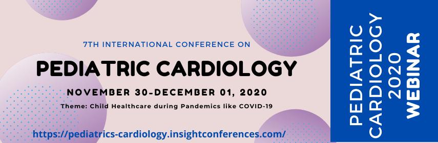 - Pediatric Cardiology_2020