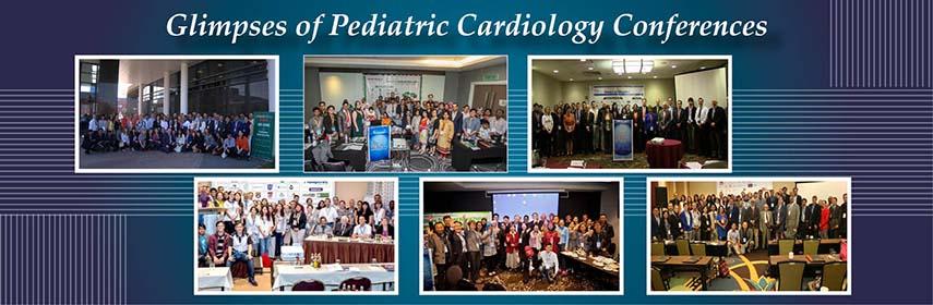 - Pediatric Cardiology 2021