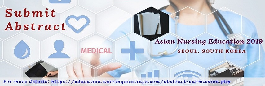 - Asian Nursing Education 2019