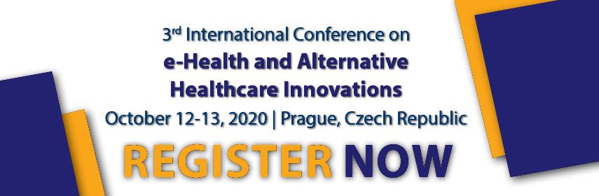 - E-Health 2020