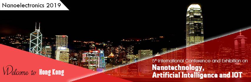 - Nanoelectronics 2019