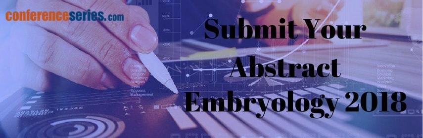 - Embryology 2018