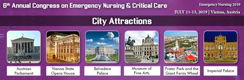 - Emergency Nursing 2019