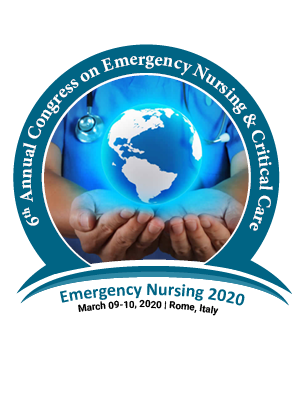 Emergency Nursing Conferences 2020 | Nursing Conference | Rome